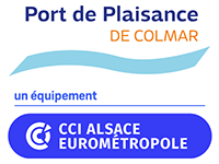 Port de Plaisance Colmar